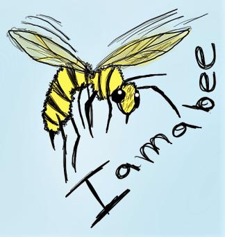 I am a bee (2)