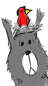 bird hat (2)