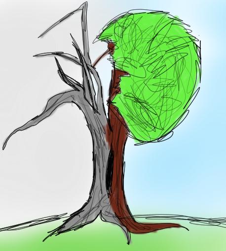 tree face (2)