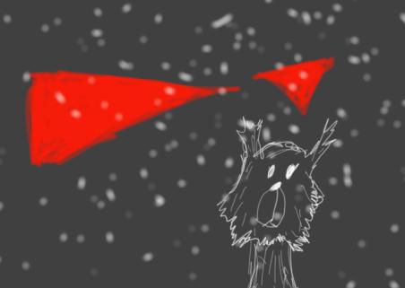 bear snow (2)