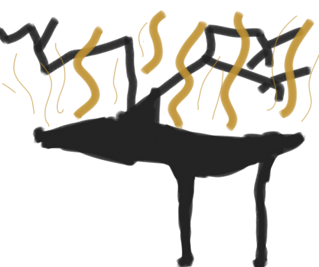 deer smell (2)